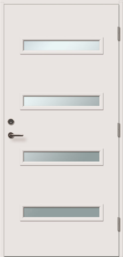 viljandi aken ja uks lamineeritud välisuks brändo 4X1R