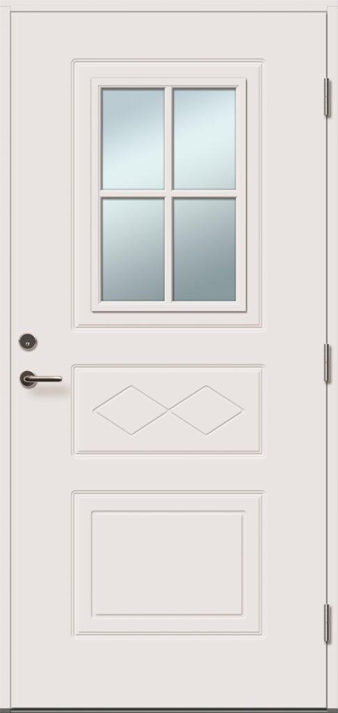 viljandi aken ja uks klaasiga välisuks ene 4r