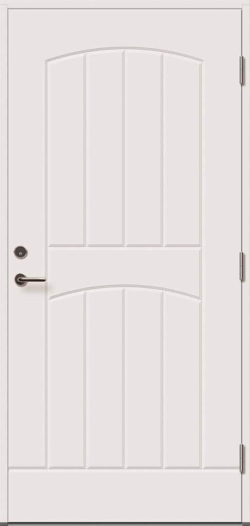 odavad uksed
