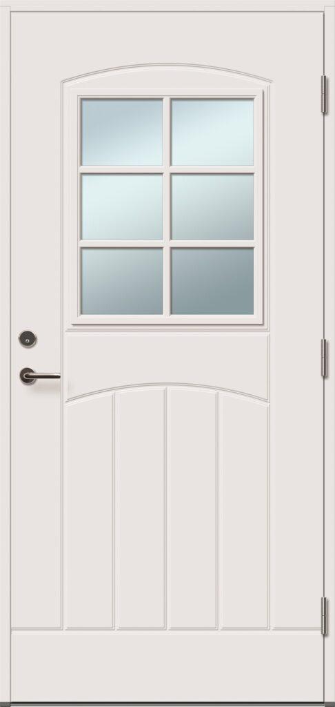 vlijandi aken ja uks klaasiga välisuks gracia 6 r