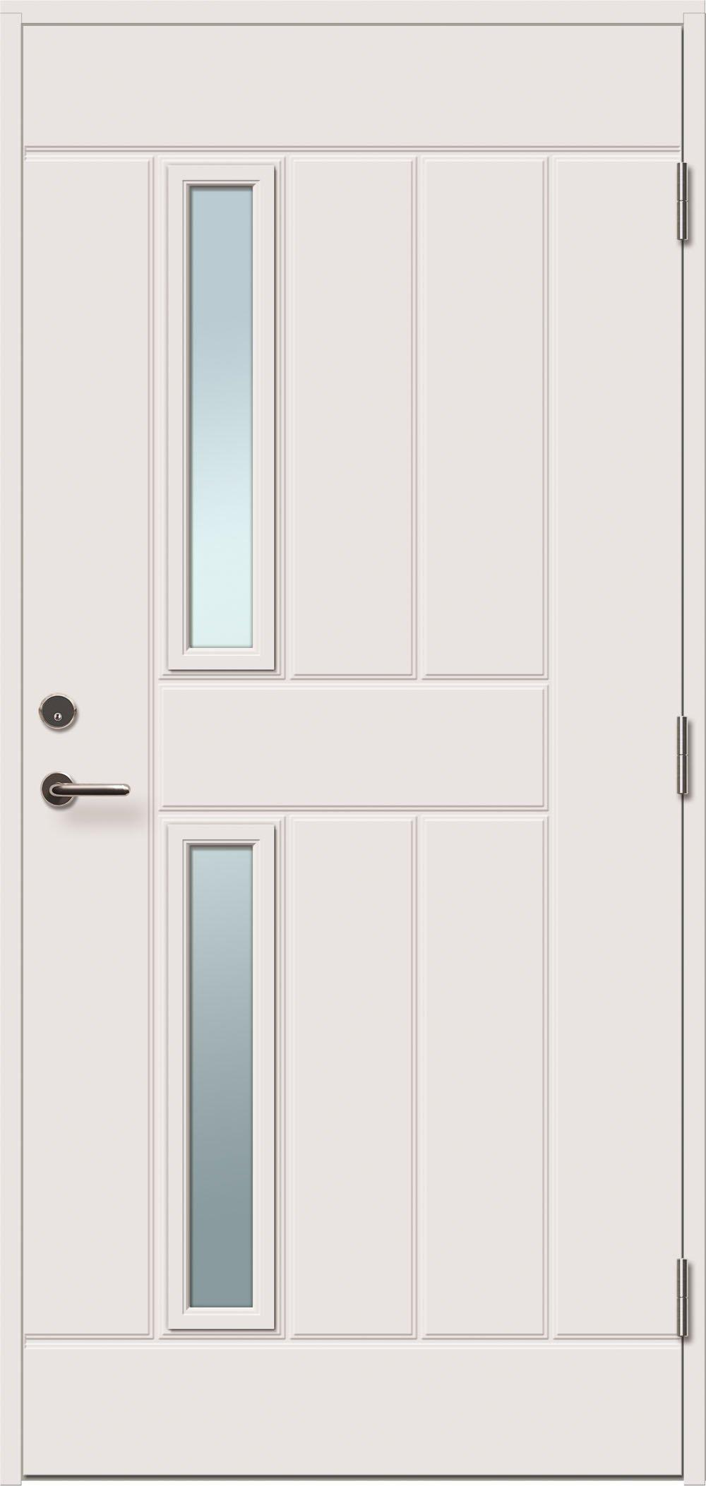 viljandi aken ja uks välisuks lydia 2x1R
