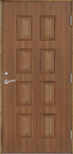 viljandi aken ja uks välisuks victoria teak kilpidega ja liistudega