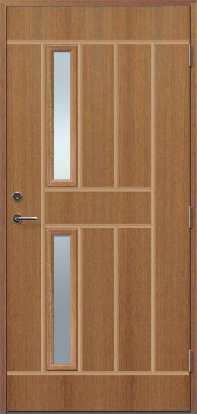 puidust uksed