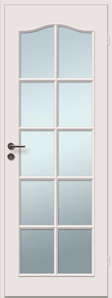 viljandi aken ja uks klaasidega sile siseuks 10rk