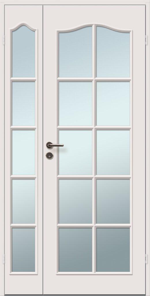 viljandi aken ja uks klaasiga laiendiga sile siseuks 10rk 5 rk