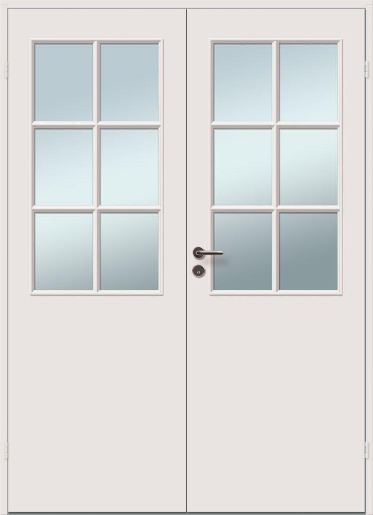 viljandi aknen ja uks kahepoolne sile siseuks 6R