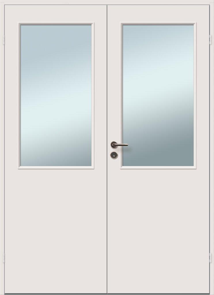 viljandi aken ja uks kahepoolne siseuks klaasidega