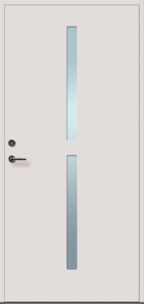 viljandi aken ja uks klaasiga välisuks funkis 3