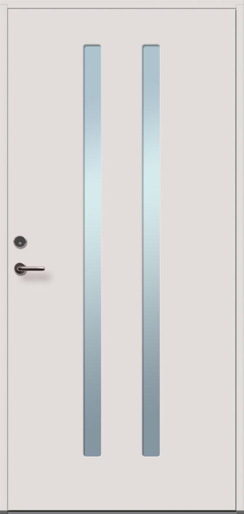 viljandi aken ja uks klaasiga välisuks funkis 4