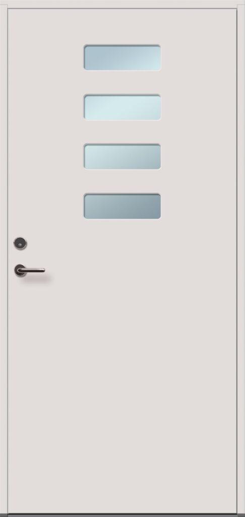viljandi aken ja uks klaasiga välisuks funkis 8