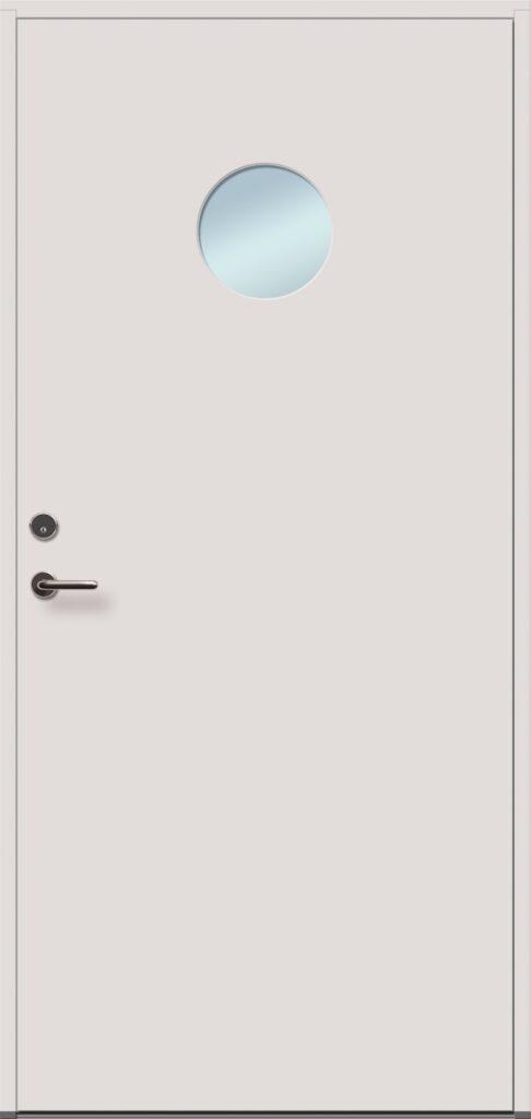 viljandi aken ja uks klaasiga välisuks funkis 9