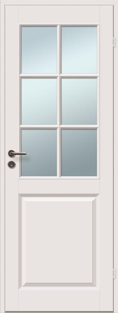 viljandi aken ja uks klaasiga profiilne siseuks caspian 6 r