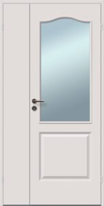 viljandi aken ja uks laiendiga klaasiga profiiliga siseuks cremona 1rk