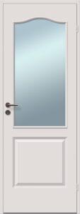 viljandi aken ja uks klaasiga laiendiga profiiliiga siseus cremona 1 rk