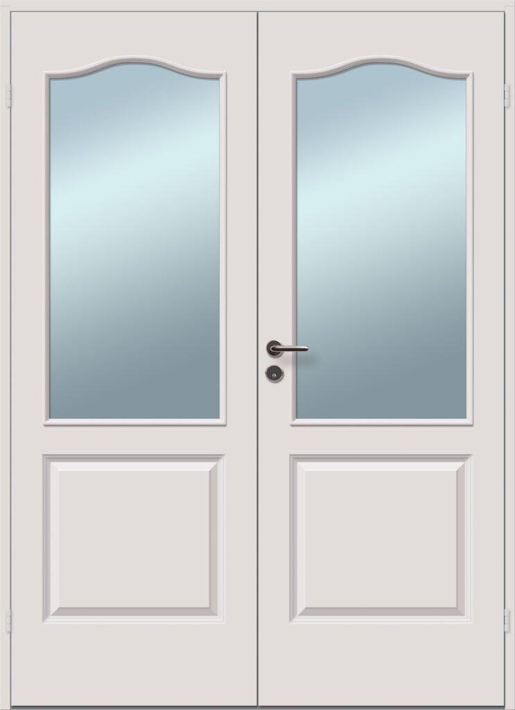 viljandi aken ja uks klaasiga kahepoolne profiilne siseuks cremona 1rk 1rk