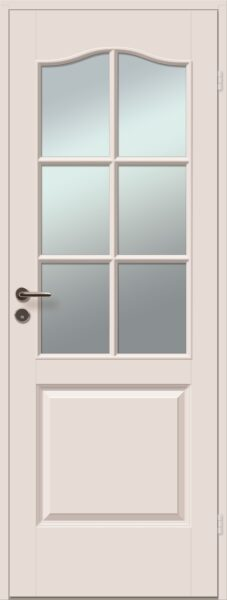 viljandi aken ja uks klaasiga profiiliga siseuks cremona 6 rk