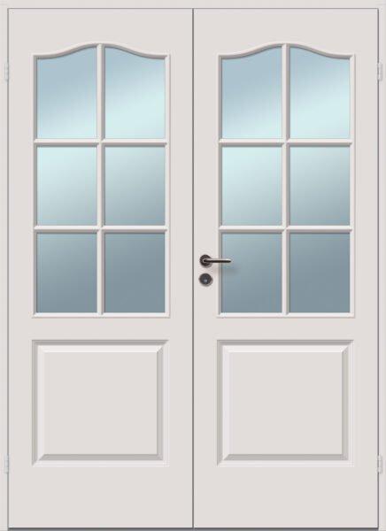viljandi aken ja uks klaasiga kahepoolne profiilne siseuks cremona 6rk 6rk