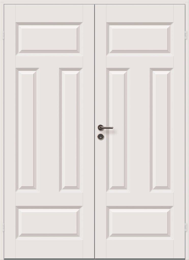 viljandi aken ja uks kahepoolne profiilne siseuks jari