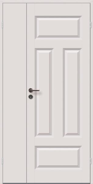 viljandi aken ja uks laiendiga profiiliga siseuks jari