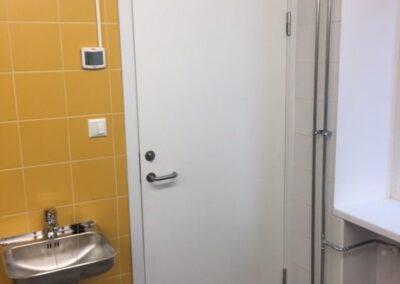 EI30 tulekindel uks Annikese LA