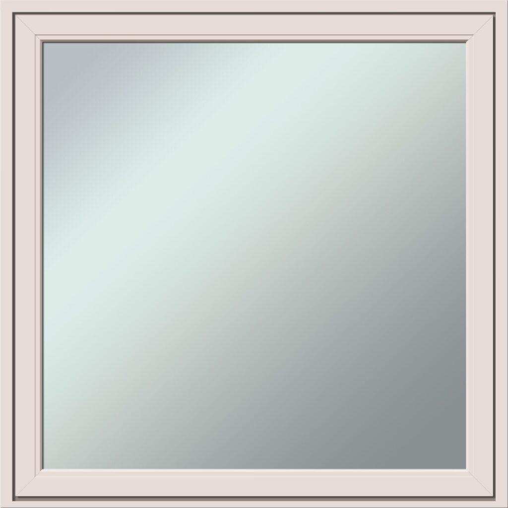 Väljapoole avanev 3x klaaspaketiga puitalumiiniumaken VHSAL