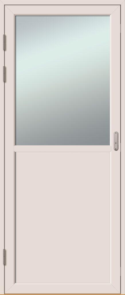puit alumiinim rõdu oks VHSDAL viljandi aken uks