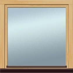 sisse avanev puidust suvil aken müük paigaldus