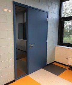 Pae Gümnaasiumi uksed